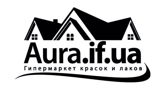 «AURA» интернет-магазин лакокрасочной продукции в Украине.