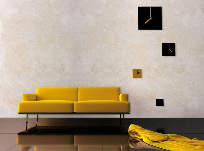 китайский шелк на стенах
