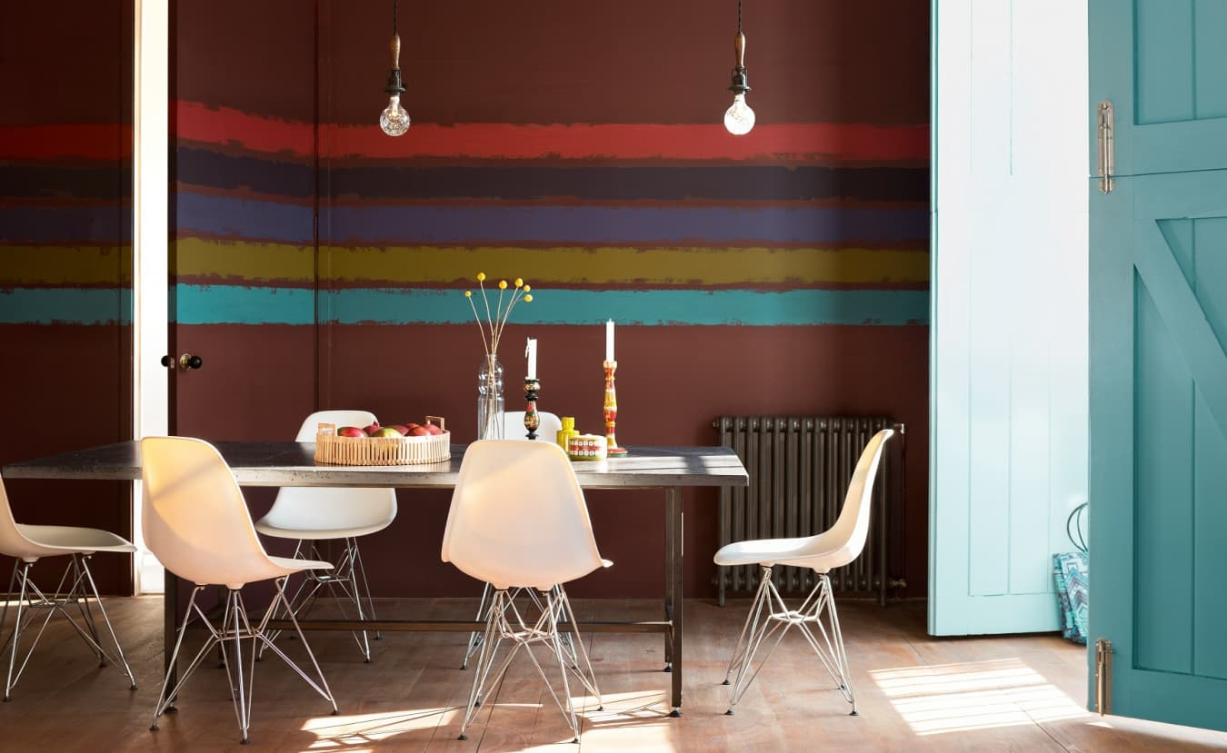 Купить краску для стен