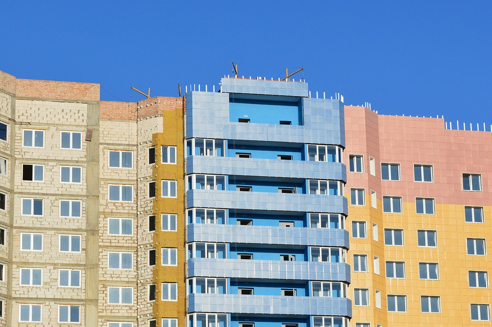стоимость утепления фасадов
